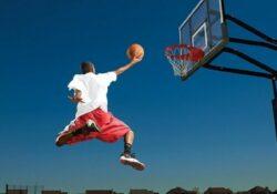 Các môn thể thao tăng chiều cao toàn diện và nhanh chóng